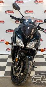2020 Suzuki GSX-S1000F for sale 201021754