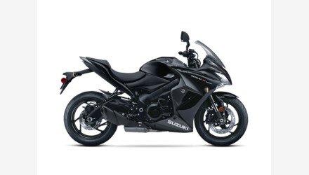 2020 Suzuki GSX-S1000F for sale 201030025