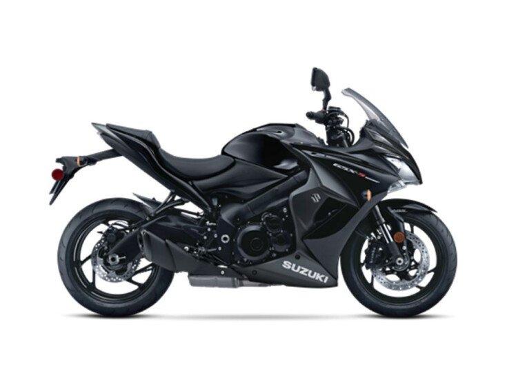 2020 Suzuki GSX-S1000F for sale 201030850