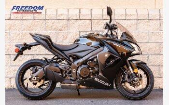 2020 Suzuki GSX-S1000F for sale 201047486
