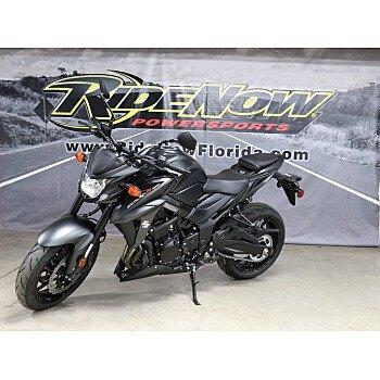 2020 Suzuki GSX-S750 for sale 200833865