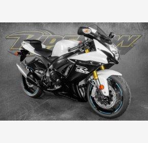 2020 Suzuki GSX-S750 for sale 200847700
