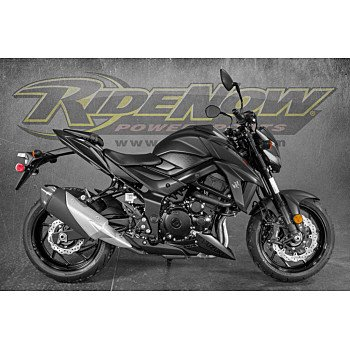 2020 Suzuki GSX-S750 for sale 200857715