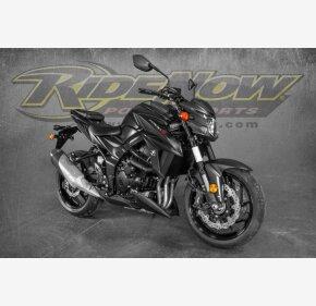 2020 Suzuki GSX-S750 for sale 200857715