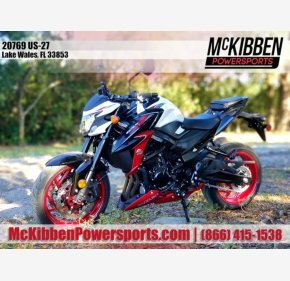 2020 Suzuki GSX-S750 for sale 200869191