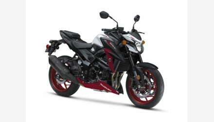 2020 Suzuki GSX-S750 for sale 200871684