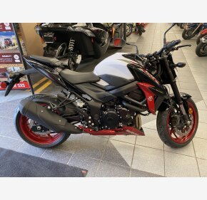 2020 Suzuki GSX-S750 for sale 200887197