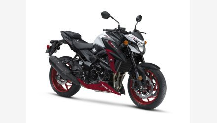 2020 Suzuki GSX-S750 for sale 200889939