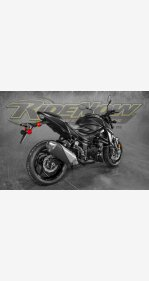 2020 Suzuki GSX-S750 for sale 200892492