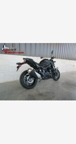 2020 Suzuki GSX-S750 for sale 200899009