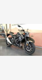 2020 Suzuki GSX-S750 for sale 200907734