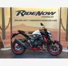 2020 Suzuki GSX-S750 for sale 200912443
