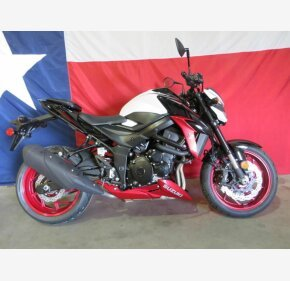 2020 Suzuki GSX-S750 for sale 200935971