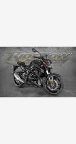 2020 Suzuki GSX-S750 for sale 200938334