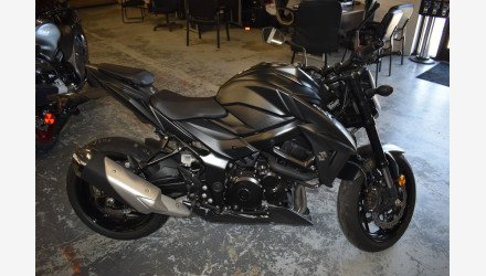 2020 Suzuki GSX-S750 for sale 200939822