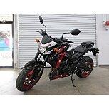 2020 Suzuki GSX-S750 for sale 200942636