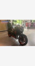 2020 Suzuki GSX-S750 for sale 200947210