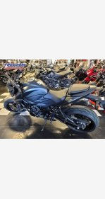 2020 Suzuki GSX-S750 for sale 200949816