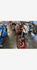 2020 Suzuki GSX-S750 for sale 200949818