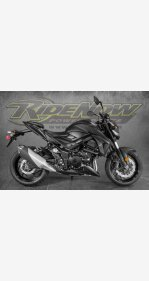 2020 Suzuki GSX-S750 for sale 200959846