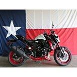 2020 Suzuki GSX-S750 for sale 200961875