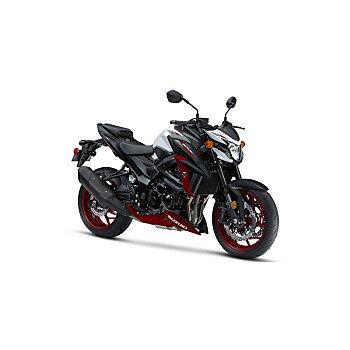 2020 Suzuki GSX-S750 for sale 200966942