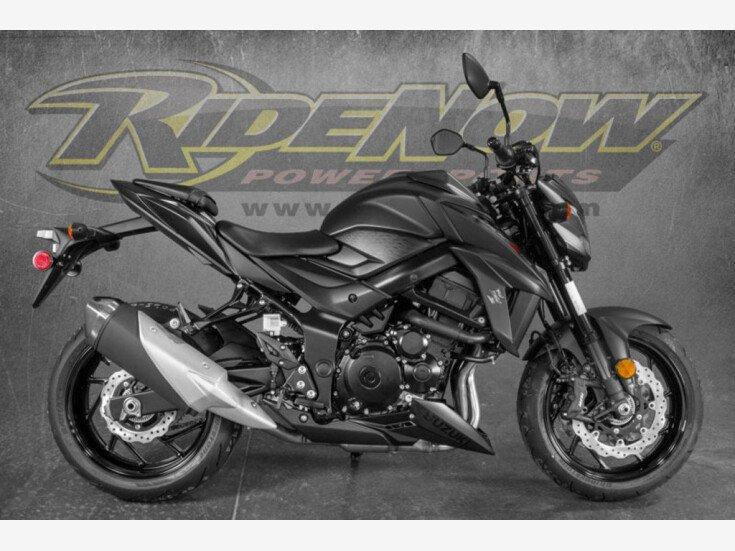 2020 Suzuki GSX-S750 for sale 201012169