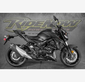 2020 Suzuki GSX-S750 for sale 201012170