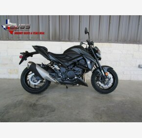 2020 Suzuki GSX-S750 for sale 201013025