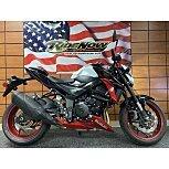 2020 Suzuki GSX-S750 for sale 201120456