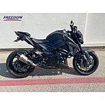 2020 Suzuki GSX-S750 for sale 201156402