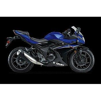 2020 Suzuki GSX250R for sale 200812108