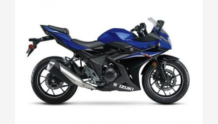 2020 Suzuki GSX250R for sale 200812246