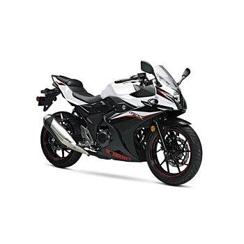 2020 Suzuki GSX250R for sale 200847694