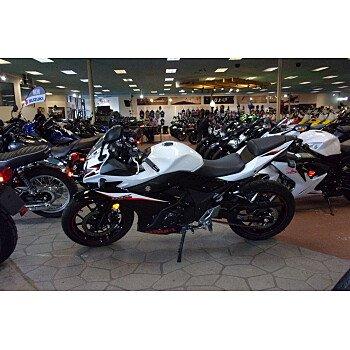 2020 Suzuki GSX250R for sale 200889945