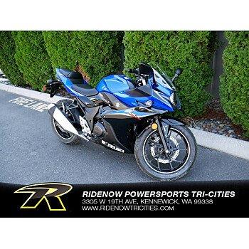 2020 Suzuki GSX250R for sale 200938901