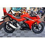 2020 Suzuki GSX250R for sale 200947716
