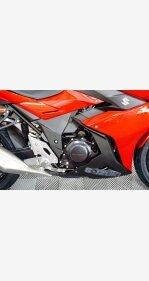 2020 Suzuki GSX250R for sale 200947716
