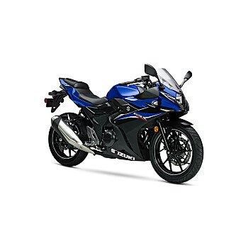 2020 Suzuki GSX250R for sale 200965702