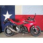 2020 Suzuki GSX250R for sale 200970926
