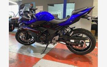 2020 Suzuki GSX250R for sale 200989785