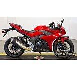 2020 Suzuki GSX250R for sale 201021759