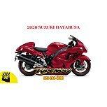 2020 Suzuki Hayabusa for sale 200817950