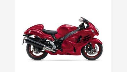 Suzuki hayabusa price in india 2020