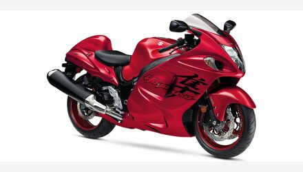 2020 Suzuki Hayabusa for sale 200856049