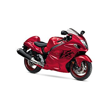 2020 Suzuki Hayabusa for sale 200857170