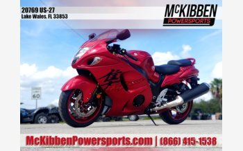 2020 Suzuki Hayabusa for sale 200872625