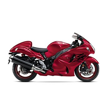 2020 Suzuki Hayabusa for sale 200892650