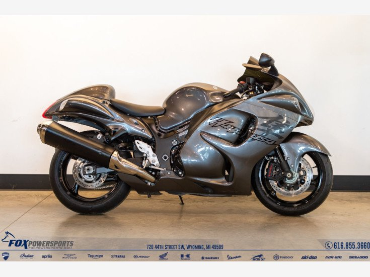 2020 Suzuki Hayabusa for sale 201115515