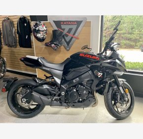 2020 Suzuki Katana 1000 for sale 200845053